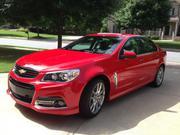 2014 CHEVROLET Chevrolet Other Base Sedan 4-Door